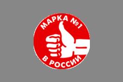 лого народная марка