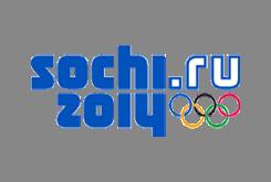 лого сочи-2014