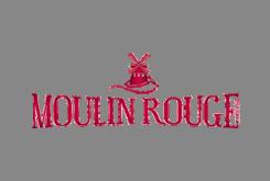 лого мулен руж