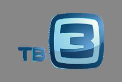 лого тв3