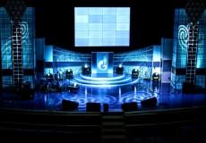 оформление корпоративного мероприятия (ОАО «Газпром»)