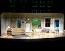 Изготовление мебели для театральных декораций
