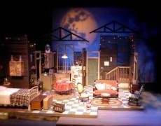 Производство театральных декораций