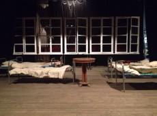 Театральные декорации «Звездопад»