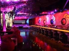 Оформление ночного клуба