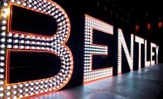 Световые объемные буквы с контурной подсветкой