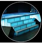 лестницы для сцены