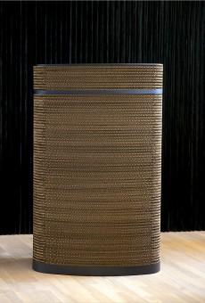Изготовление стойки ресепшн