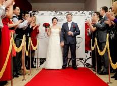Press wall на свадьбу