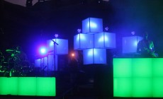 lightbox stage изготовление