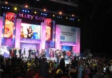 mary kay декорации для сцены