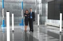 TV-декорации «Энергетика» Россия-2