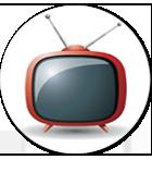 декорации для TV
