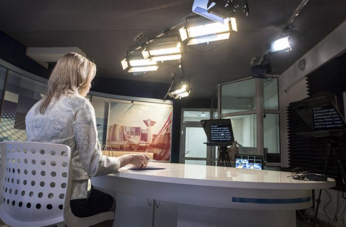Изготовление телевизионных декораций Красногорск